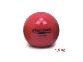 Medicinbal Thera-Band - 1.5 kg - originál (USA)
