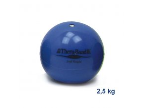 Medicinbal Thera-Band - 2.5 kg - originál (USA)
